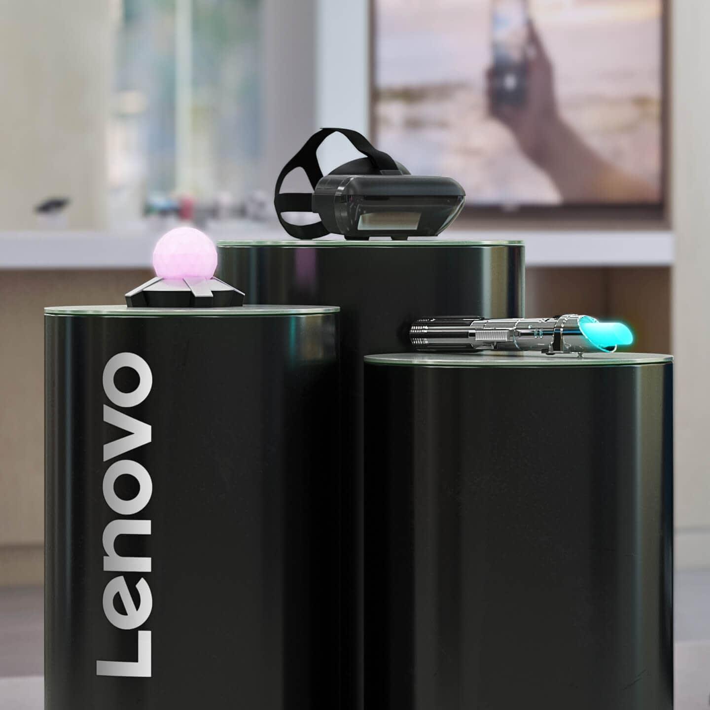 Lenovo ar display