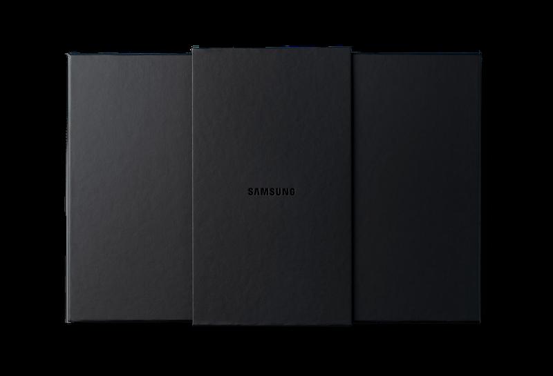 samsung note8 vip kits