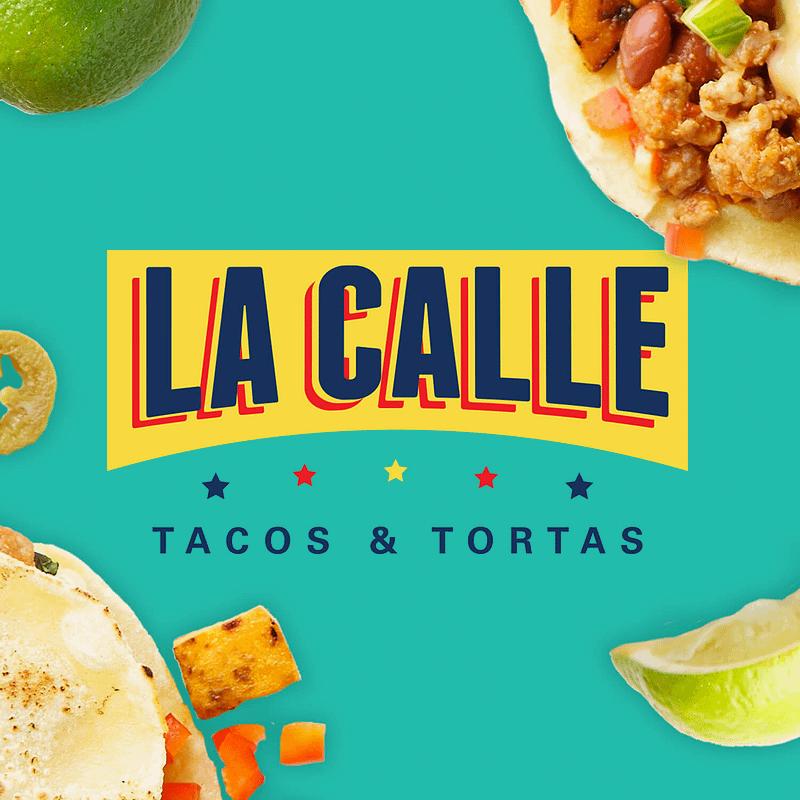 La Calle Logo