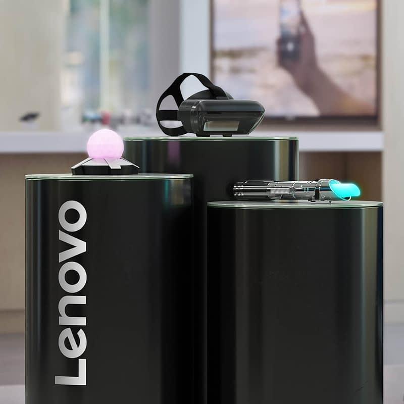 Lenovo Star Wars AR