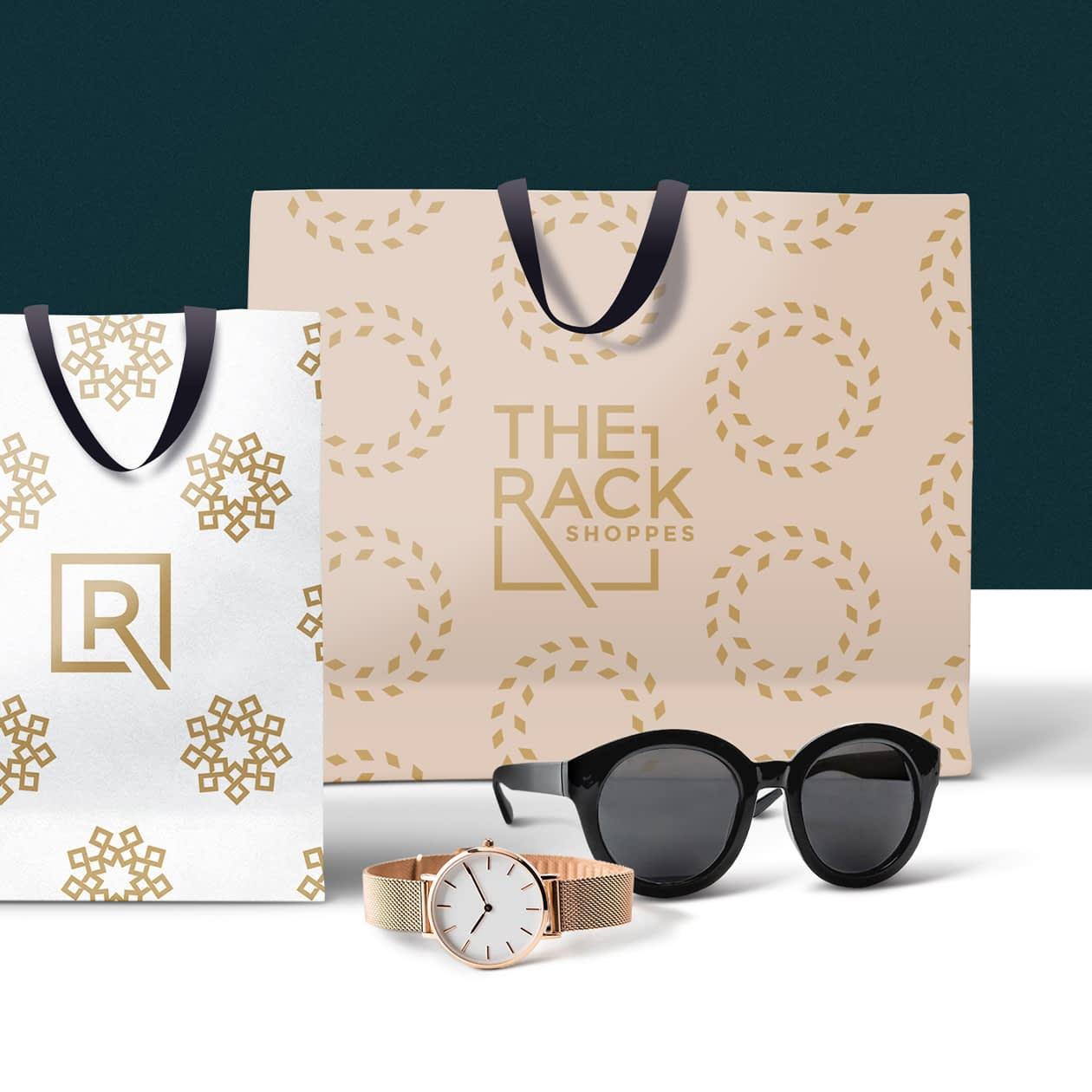 the rack branding monkeytag
